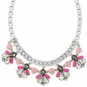 Callie Necklace (Retail: $98)